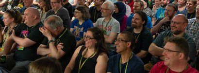 A11 Home Page Seminars crowd UK Games Expo 2019.jpg