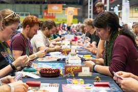 A13 Home Page Tournament Keyforge Sponsor UK Games Expo 2019.jpg