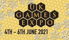 All I want for Christmas is a UK Games Expo
