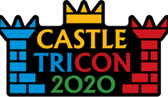 Castle TriCon A NEW VIRTUAL 3D CONVENTION