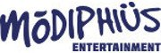 Modiphius Entertainment  Logo