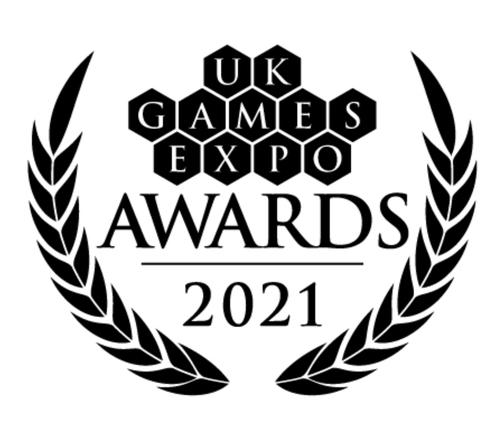 Juegos en solitario: Premios UK Games Expo de 2021