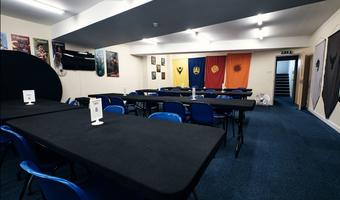 TGS Alshot Games room 1.png